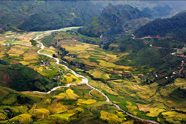 Top Things to Do & See in Northwest Vietnam