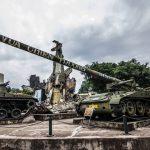 vietnam military history museum hanoi tours