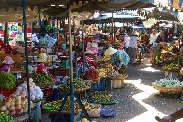 dam market nha trang nha trang tours