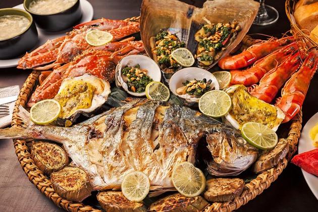 nha trang seafood nha trang tours