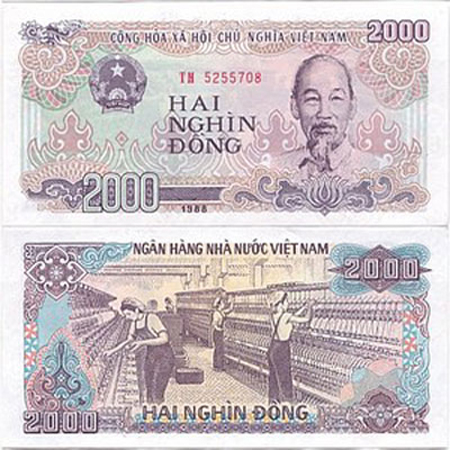Essential Guide To Vietnam Dong