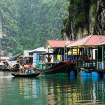 Ha Long Bay Fishing Village, Vietnam Vacations