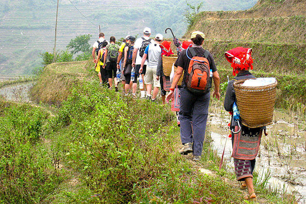 Sapa Trekking – What to Bring & Travel Tips