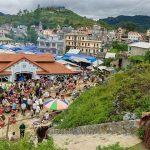 Bac Ha town, Vietnam tour packages