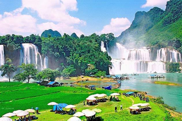 Cao Bang – Things to Do & Essential Guides