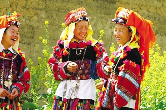 Dao People, travel to Vietnam