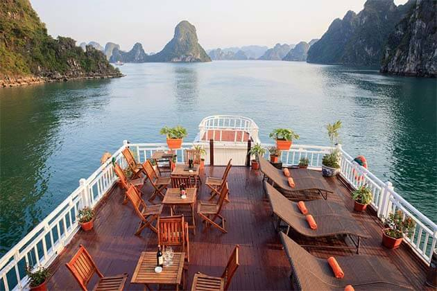 Halong Cruise, Vietnam tour packages
