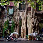 Hanoi Old Quater, Vietnam adventure tours