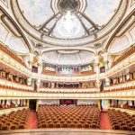 Hanoi Opera House , Vietnam Family Tours