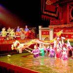 Hanoi Water Puppet Show, Vietnam Family tours