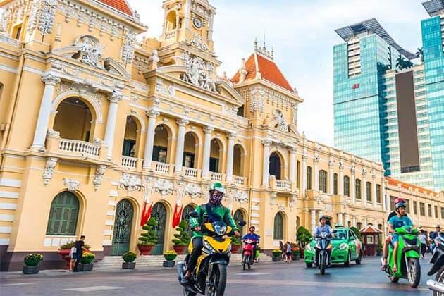 Ho Chi Minh City Tours, Vietnam tours