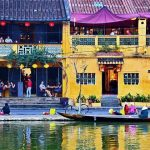 Hoi An Town, Vietnam beach tour packages