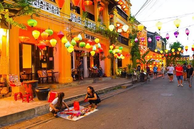 Hoi An, Vietnam trips