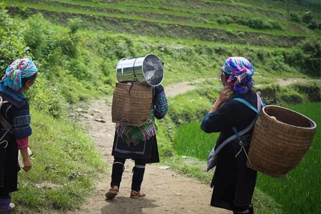 Lung Phin, Ha Giang