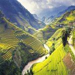 Ma Pi Leng Pass, Vietnam Adventure Tour Packages