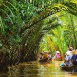 Mekong Delta, Vietnam beach tours