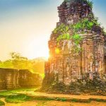 My Son Holy Land, Vietnam local tours
