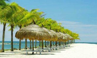 Vietnam Legend Beach Vacation – 14 Days