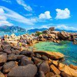 Nha Trang, Beach holiday in Vietnam