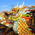 Perfume River Cruise, Vietnam family trips