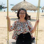 Rebbeca - Vietnam tour designer