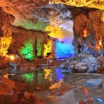 Sung sot cave, Vietnam beach tours in Vietnam