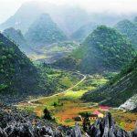 Suoi Thau Ha Giang, vietnam vacation