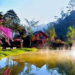 Tuyet Lam Lake, Vietnam beach vacations