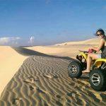 White Sand Dunes, Vietnam beach tour packages