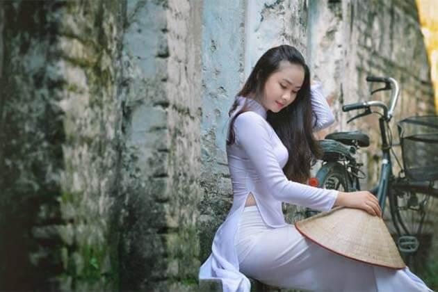 ao dai, Vietnam tours