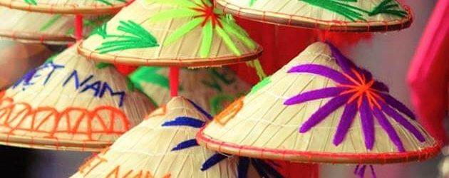 Top 10 Best Souvenirs in Vietnam