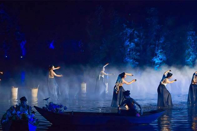 The Quintessence of Tonkin – Amazing Show You Must See in Hanoi