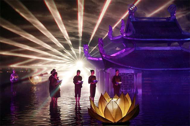 the quintessence of Tokin, Vietnam Tours