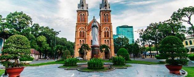 Ho Chi Minh Discovery Tour – 3 Days