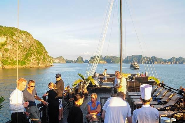 Halong Cruise, Vietnam Tours