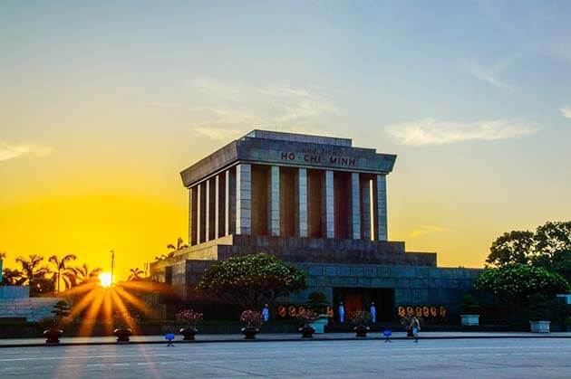 Ho Chi Minh Mausoleum – Things You Should Know