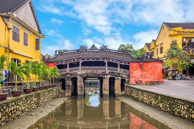 Hoi An Town, Vietnam Clasic Tours