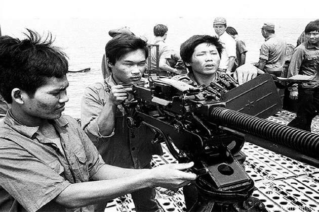 Vietnam history, Vietnam tours