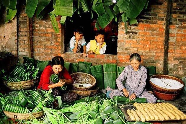 Vietnamese culture, Vietnam Tours