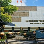 War Remnants Museum, Ho Chi Minh Discovery tours