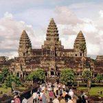 Angkor Wat, Vietnam Cambodia tours 15 days