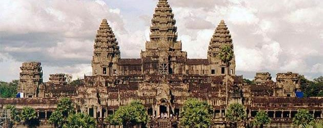 Vietnam and Cambodia Tours 15 Days