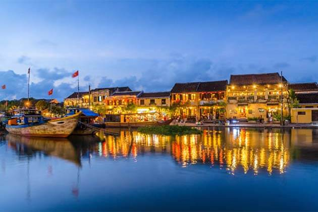 Christmas in Hoi An, Vietnam Christmas Tour Packages