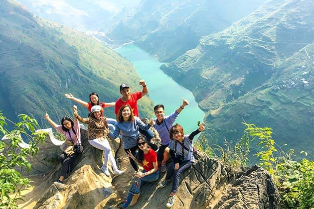 Ha Giang, Vietnam Adventure tour