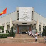 Ho Chi Minh Complex, Vietnam Tour Packges