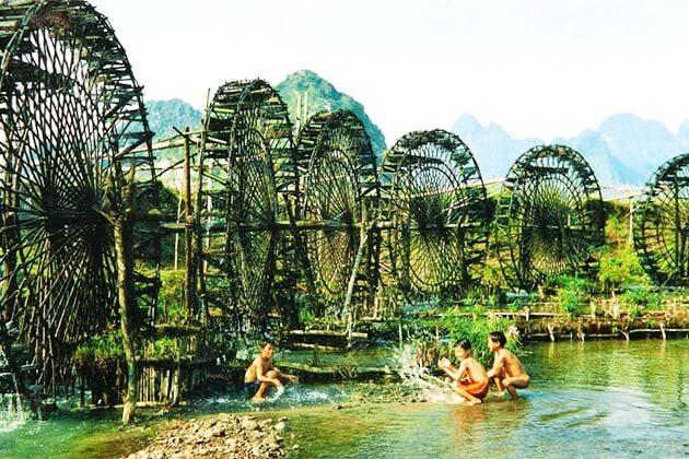 Mai Chau, Vietnam Cambodia Trips