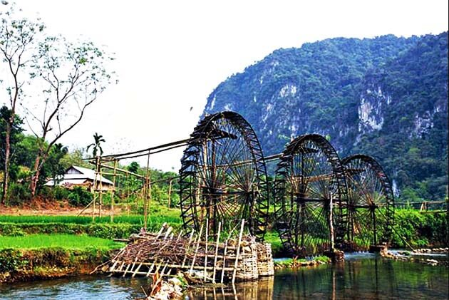 Muang Hoa Valley, Vietnam Family tour packages