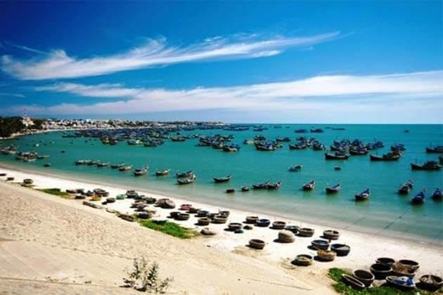Mui Ne Beach, Vietnam Beach Holidays