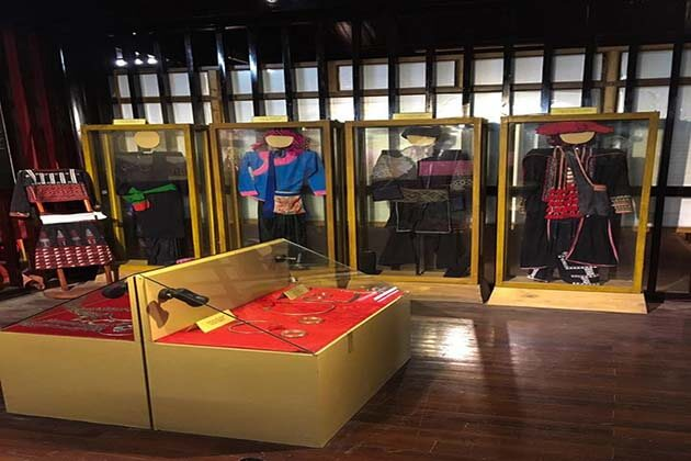 Sapa Museum Travel Guide, tour to Vietnam