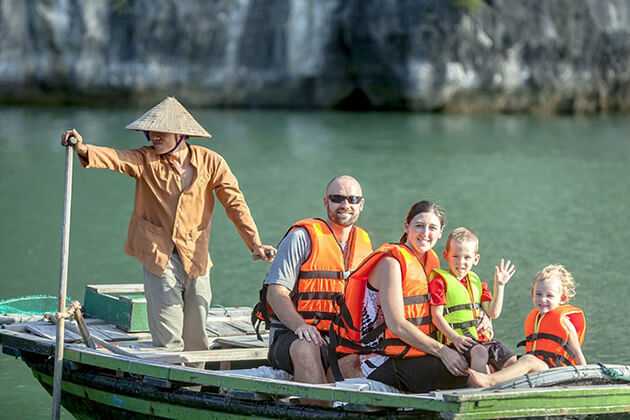 Vietnam Family Tour Tips,, Go Vietnam Tours